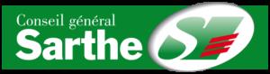 logo CG Sarthe